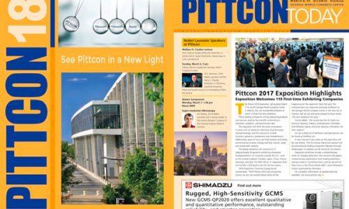 Pittcon TodayShow Daily