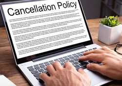 CANCEL POLICY /LIABILITY INSURANCE